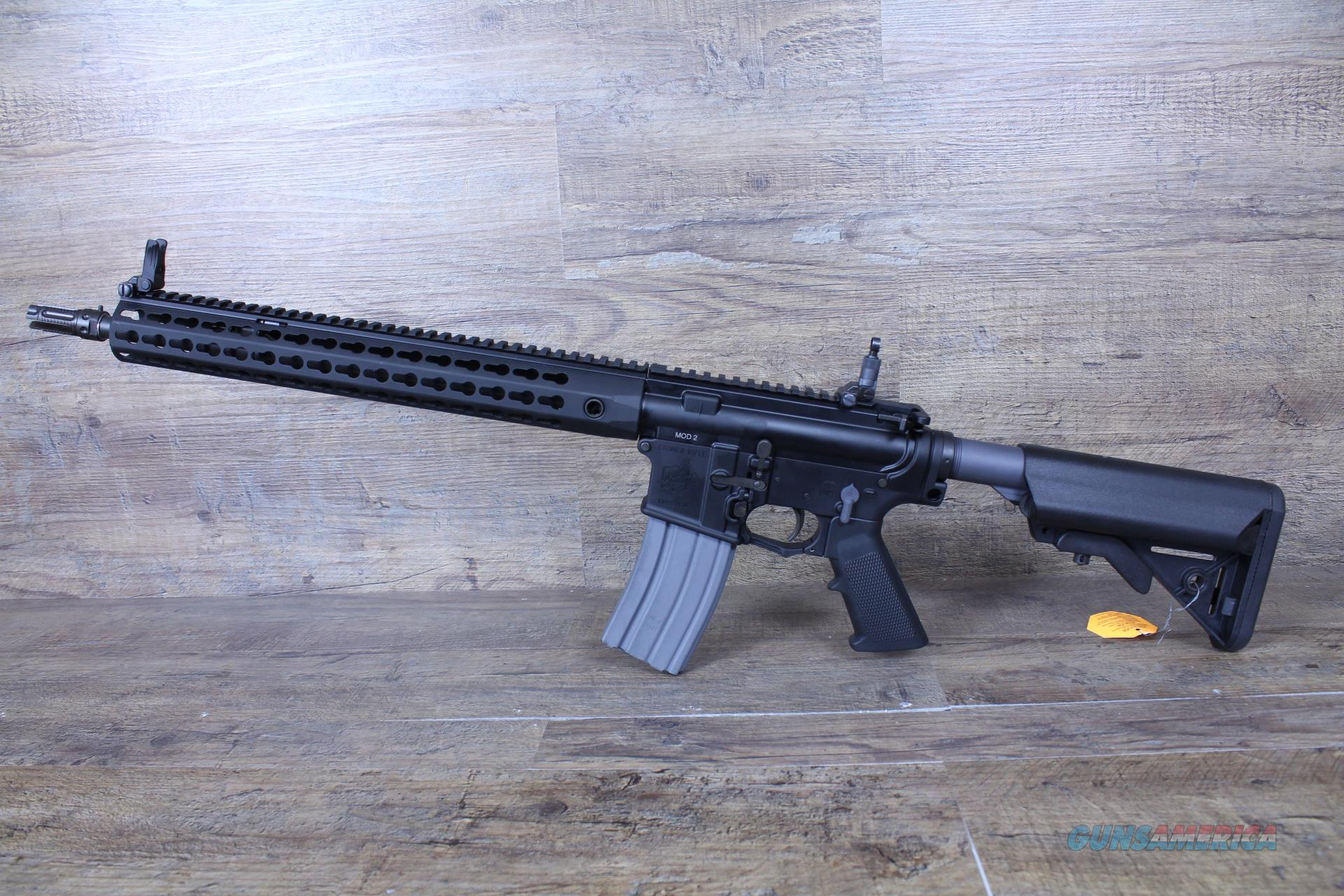 "Knights Armament SR-15 Mod 2 URX4 Rail 16"" 31030  Guns > Rifles > Knight's Manufacturing Rifles"