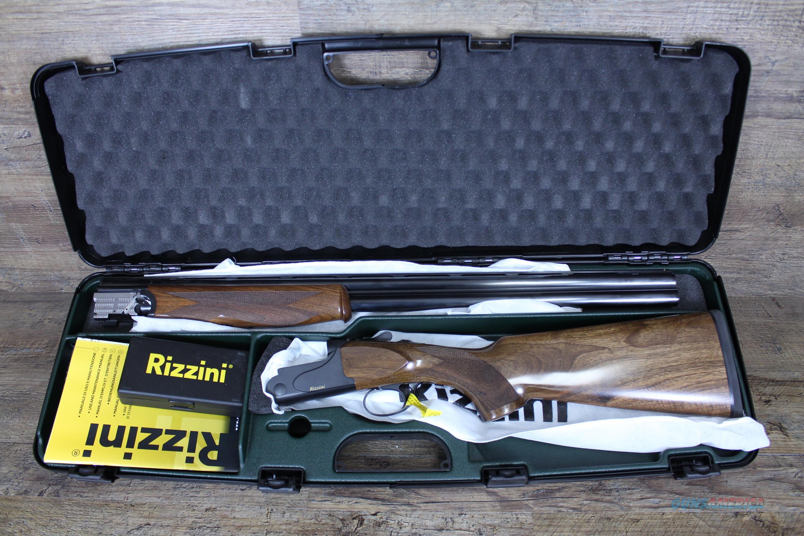 "NIB Rizzini BR110 12ga 28""  Guns > Shotguns > Rizzini Shotguns"