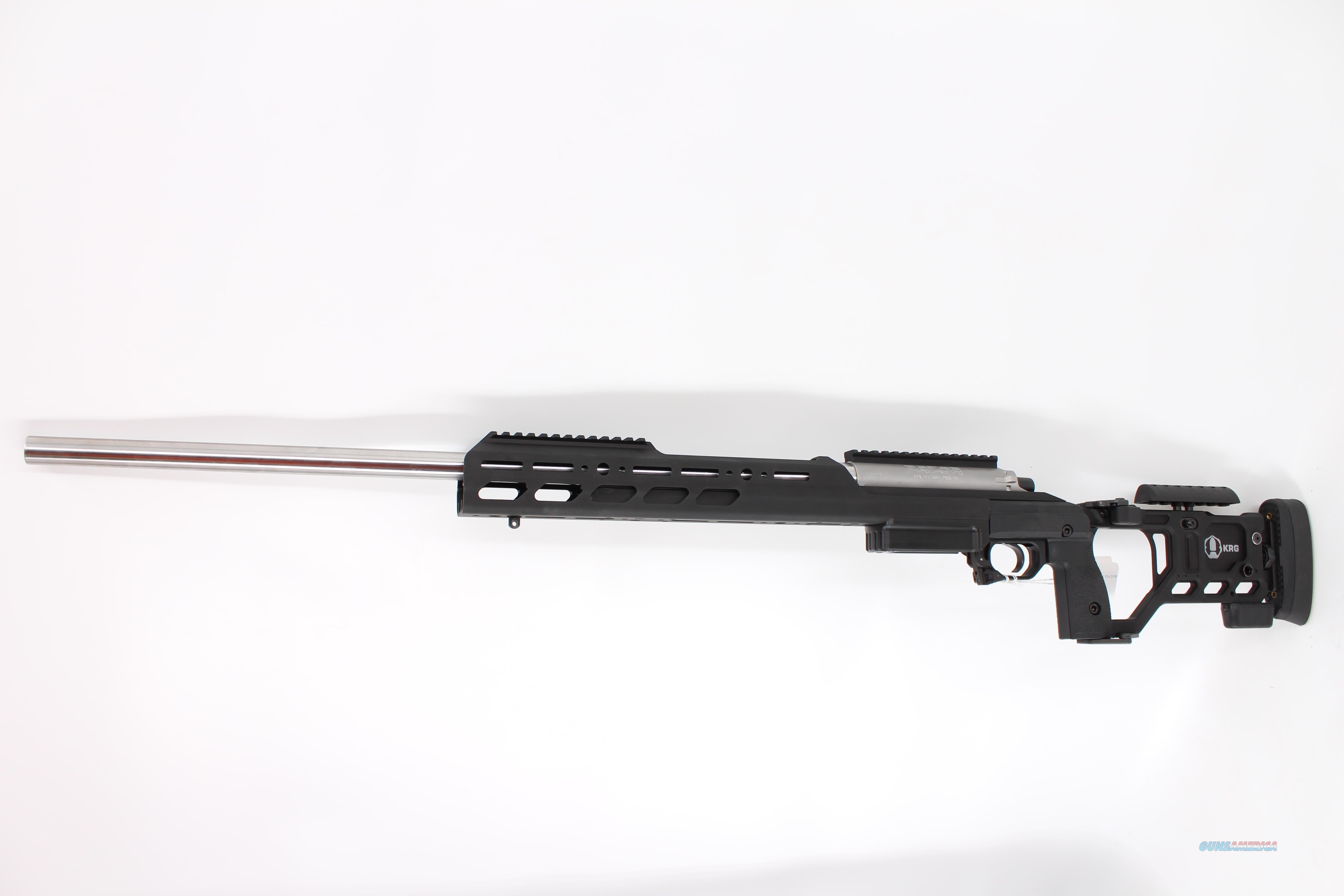 TS Customs LonePeak Arms 6.5 CM KRG W3 Folder Tim510  Guns > Rifles > L Misc Rifles
