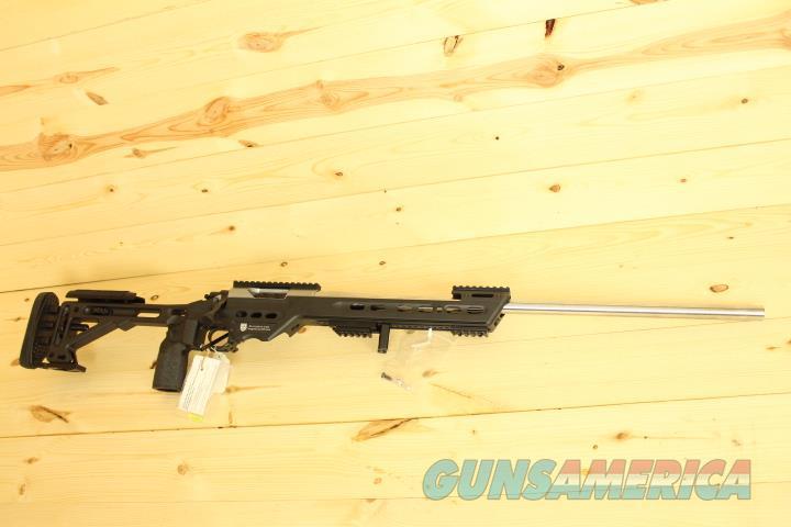 TS Customs 6.5 CM LonePeak Razor Barreled Action  Guns > Rifles > L Misc Rifles