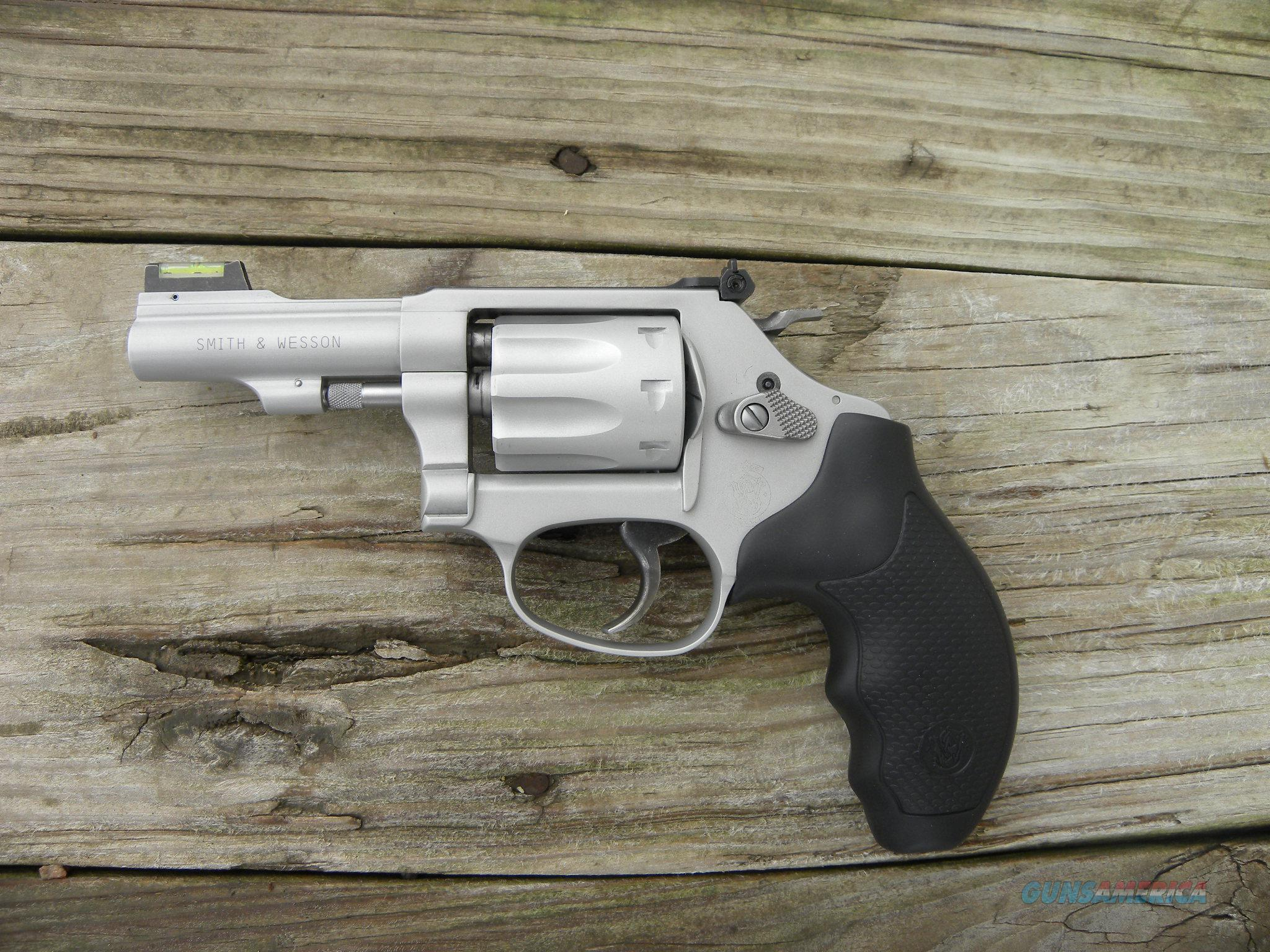 "Smith and Wesson S&W 317-3 .22lr 3"" NIB  Guns > Pistols > Smith & Wesson Revolvers > Full Frame Revolver"