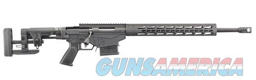 "*NEW* Ruger Precision 5.56/.223 20"" 18019  Guns > Rifles > Ruger Rifles > Precision Rifle Series"