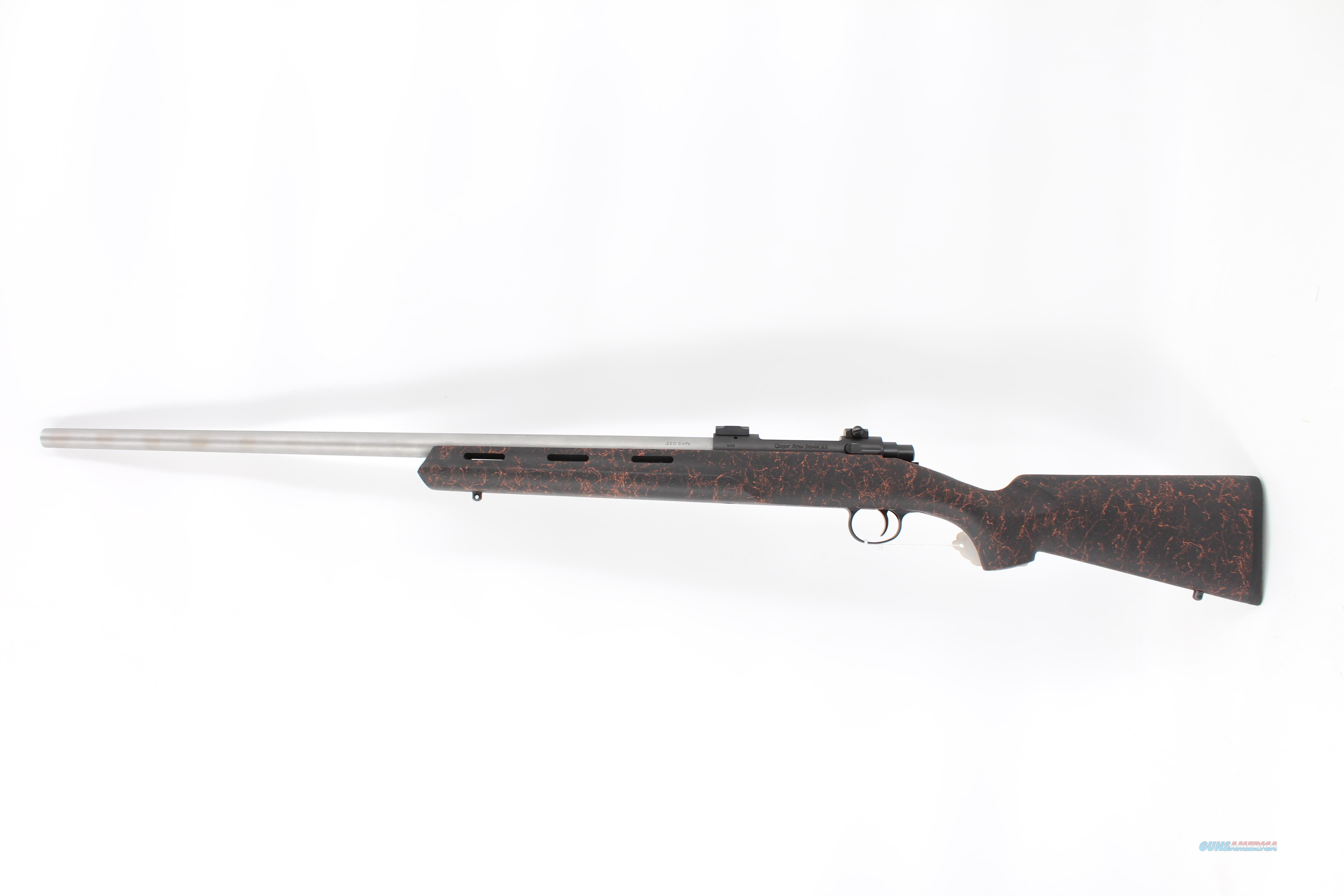 New Trade In: Cooper Model 22 Phoenix 220 Swift  Guns > Rifles > Cooper Arms Rifles