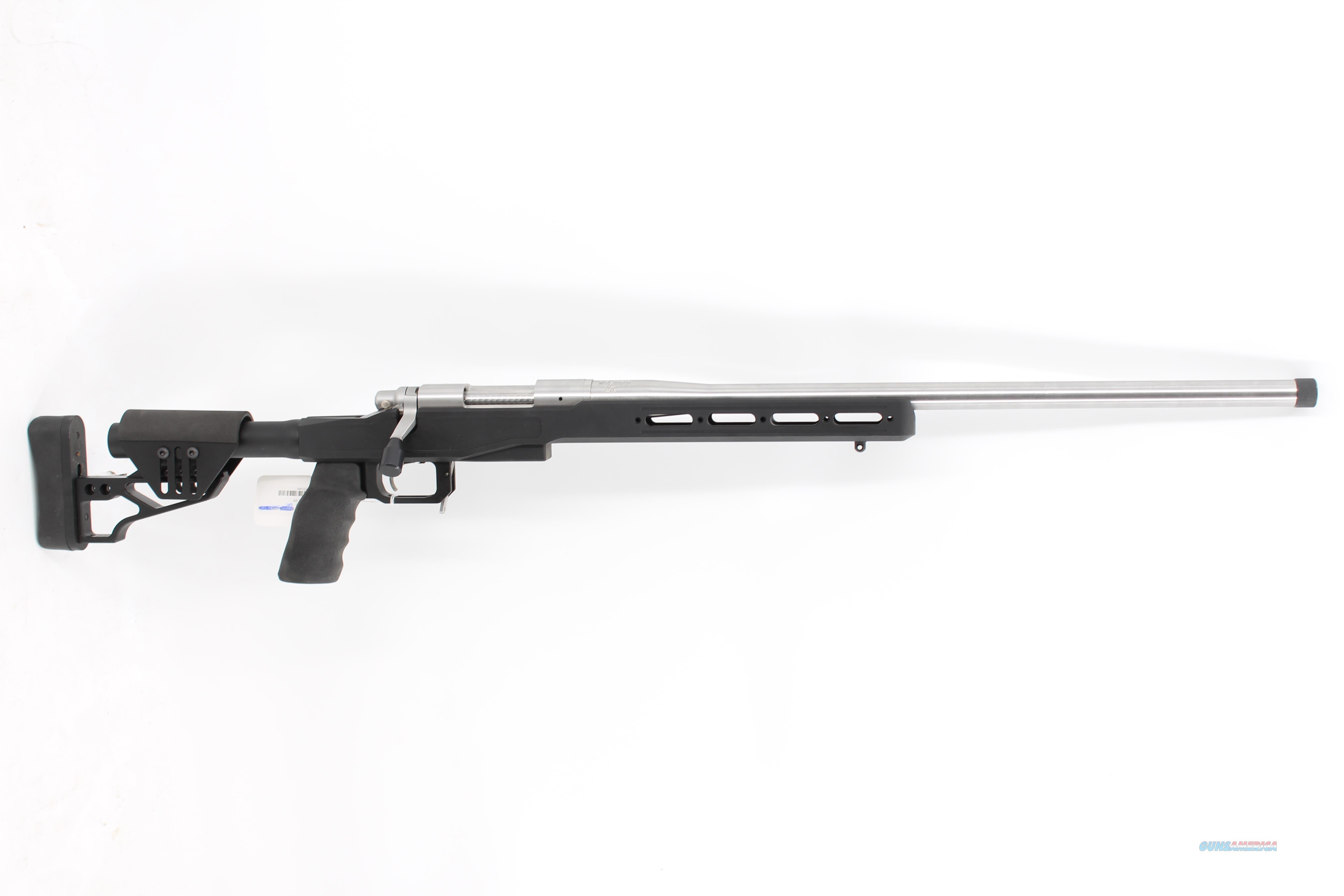 "Trued Rem700 SinArms 6XC 24"" XLR Element  Guns > Rifles > Remington Rifles - Modern > Model 700 > Tactical"