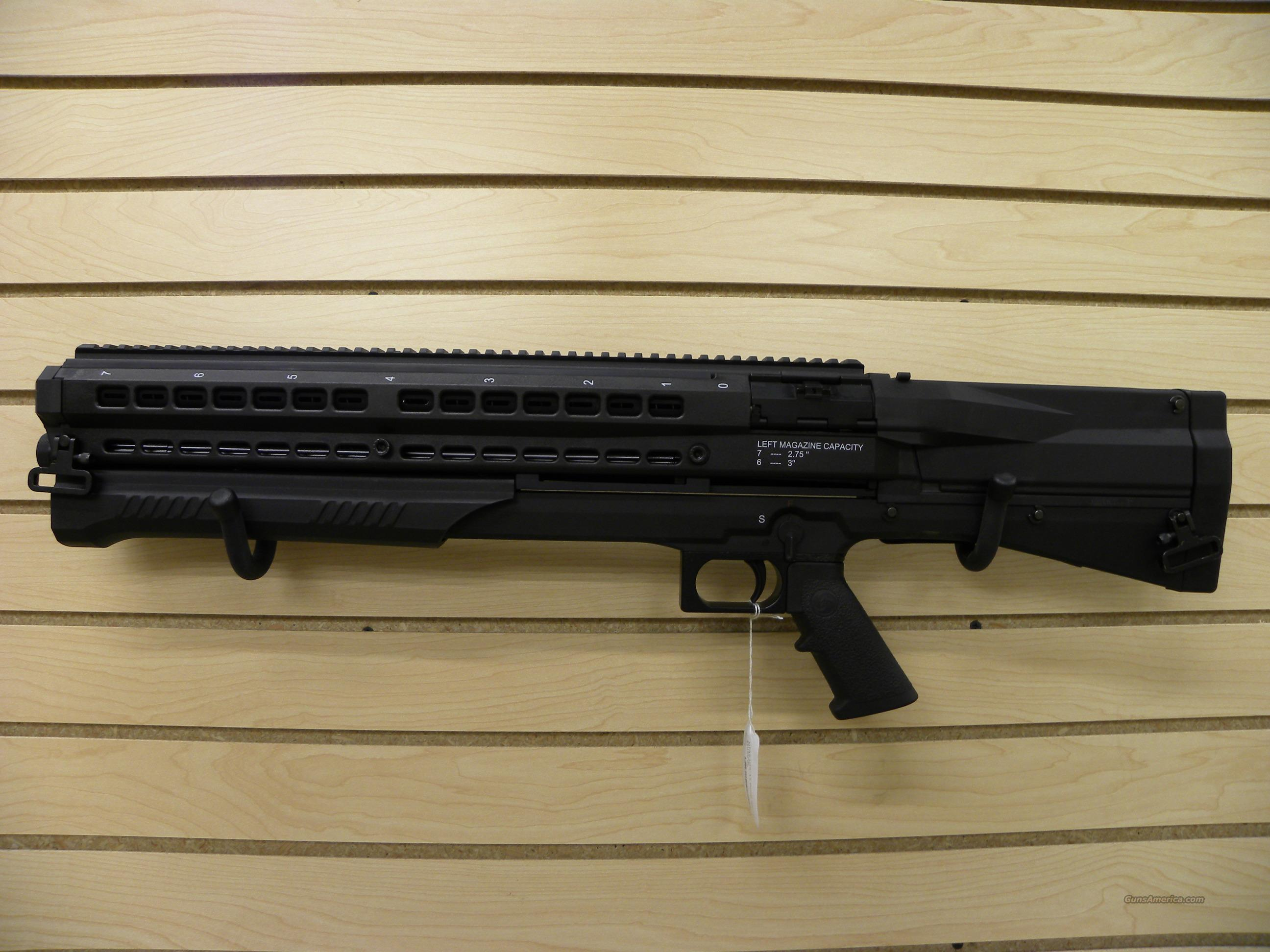 UTAS UTS-15 12ga Shotgun 14+1 capacity Black  Guns > Shotguns > UTAS Shotguns