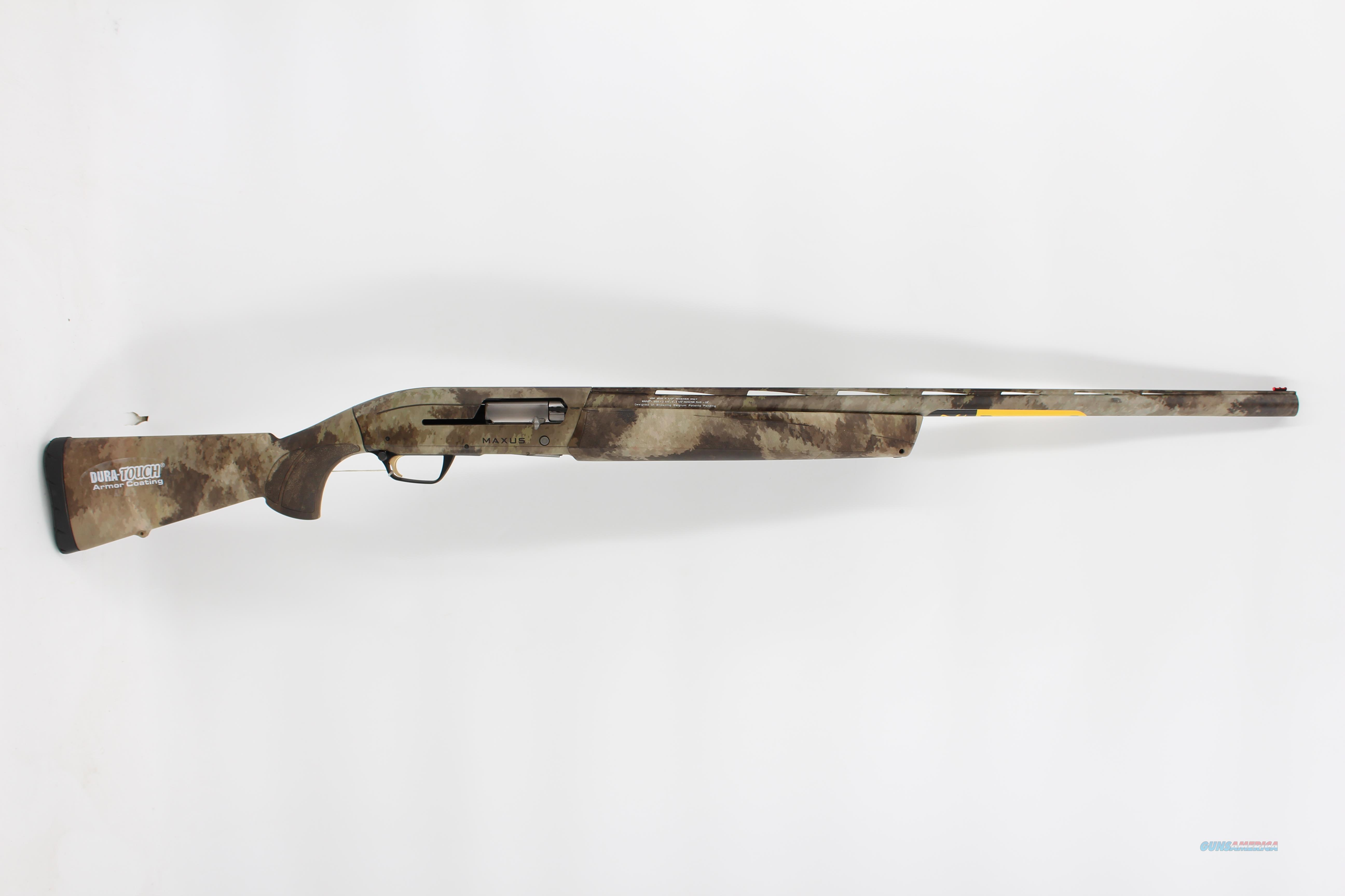"Browning Maxus ATACS AU 12 Gauge 3.5"" 28"" barrel  Guns > Shotguns > Browning Shotguns > Autoloaders > Hunting"
