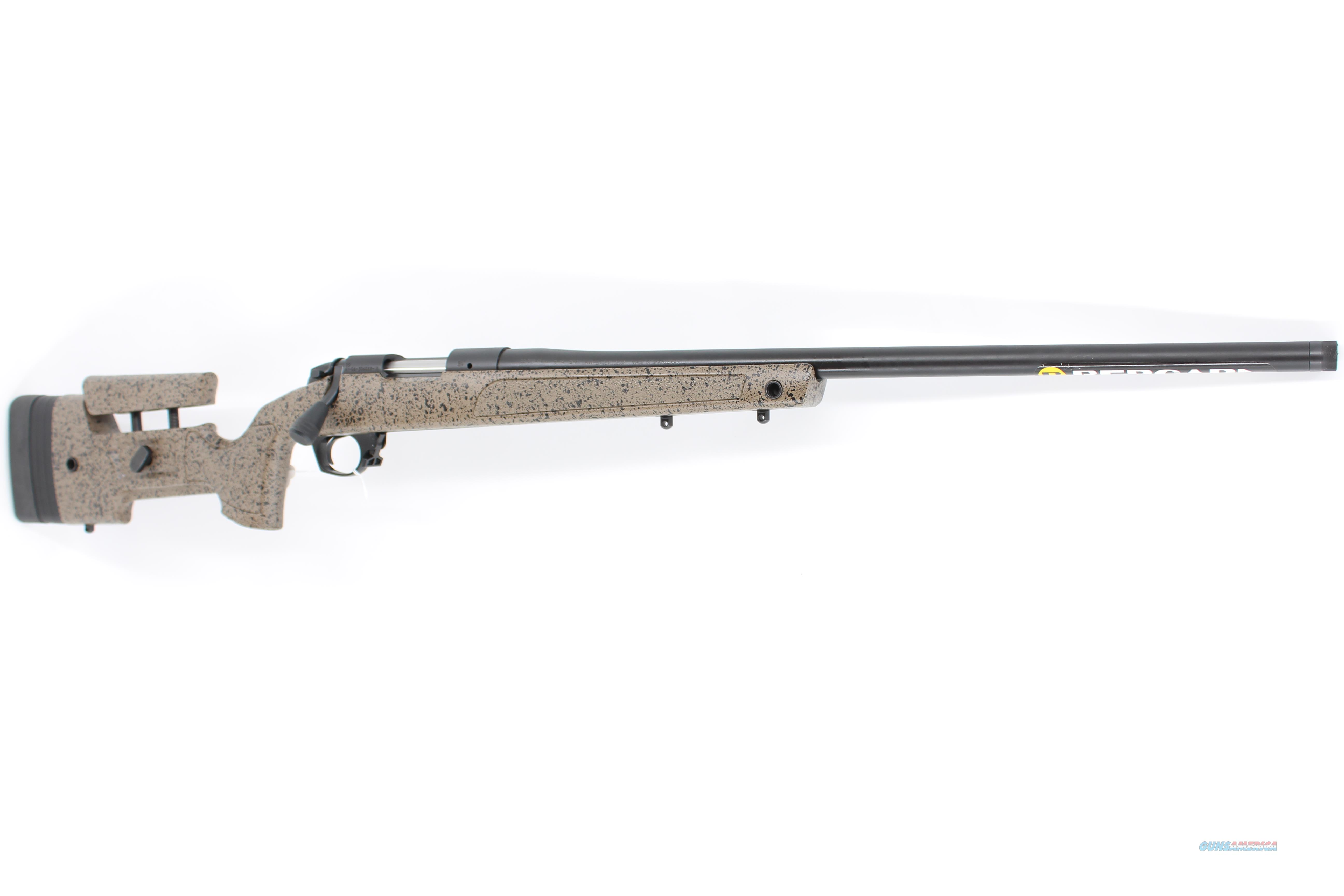 "Bergara B-14 HMR 22-250 Rem 24"" threaded barrel  Guns > Rifles > Bergara Rifles"