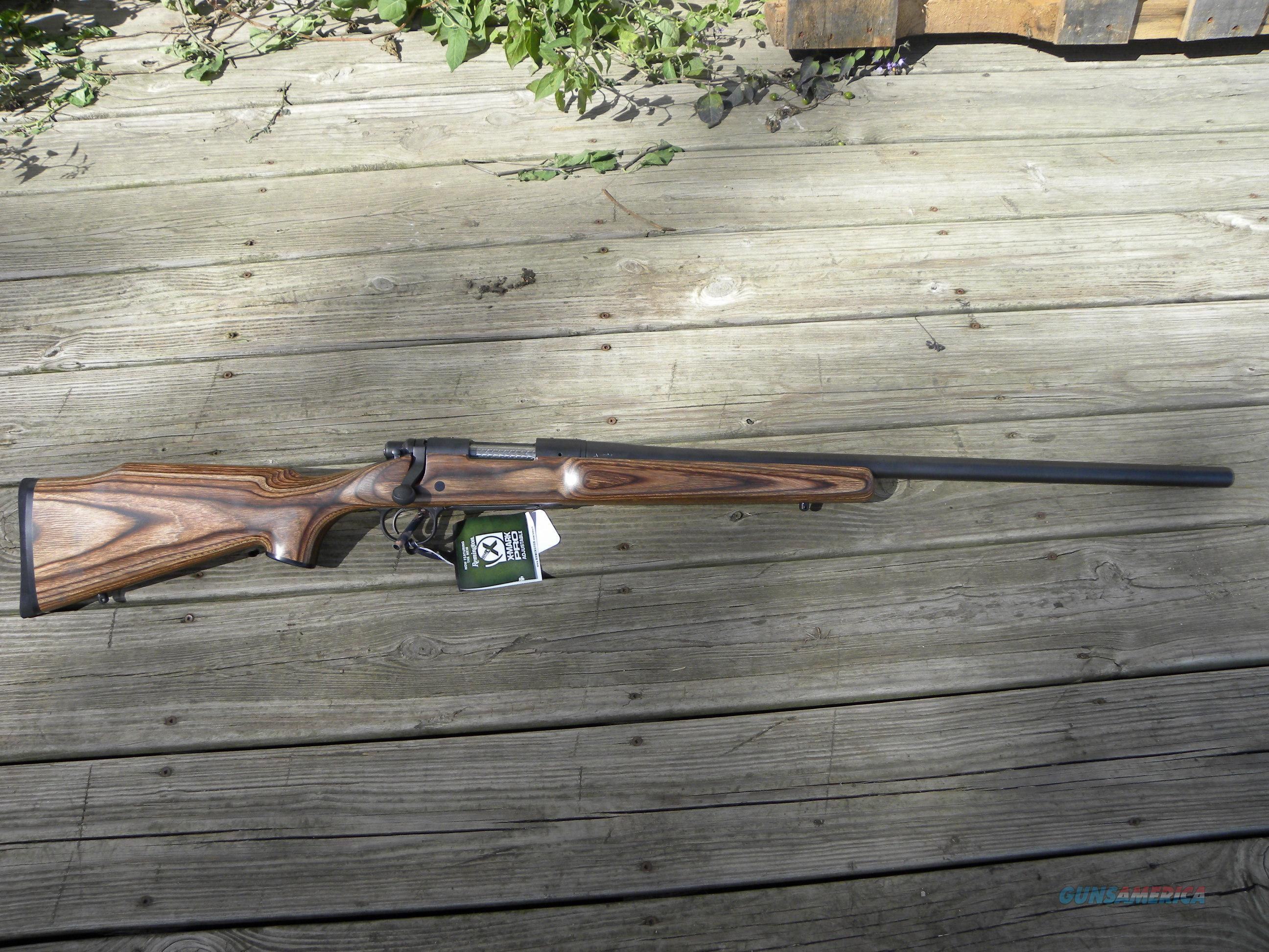 Remington 700 VLS .204 ruger   Guns > Rifles > Remington Rifles - Modern > Model 700 > Sporting