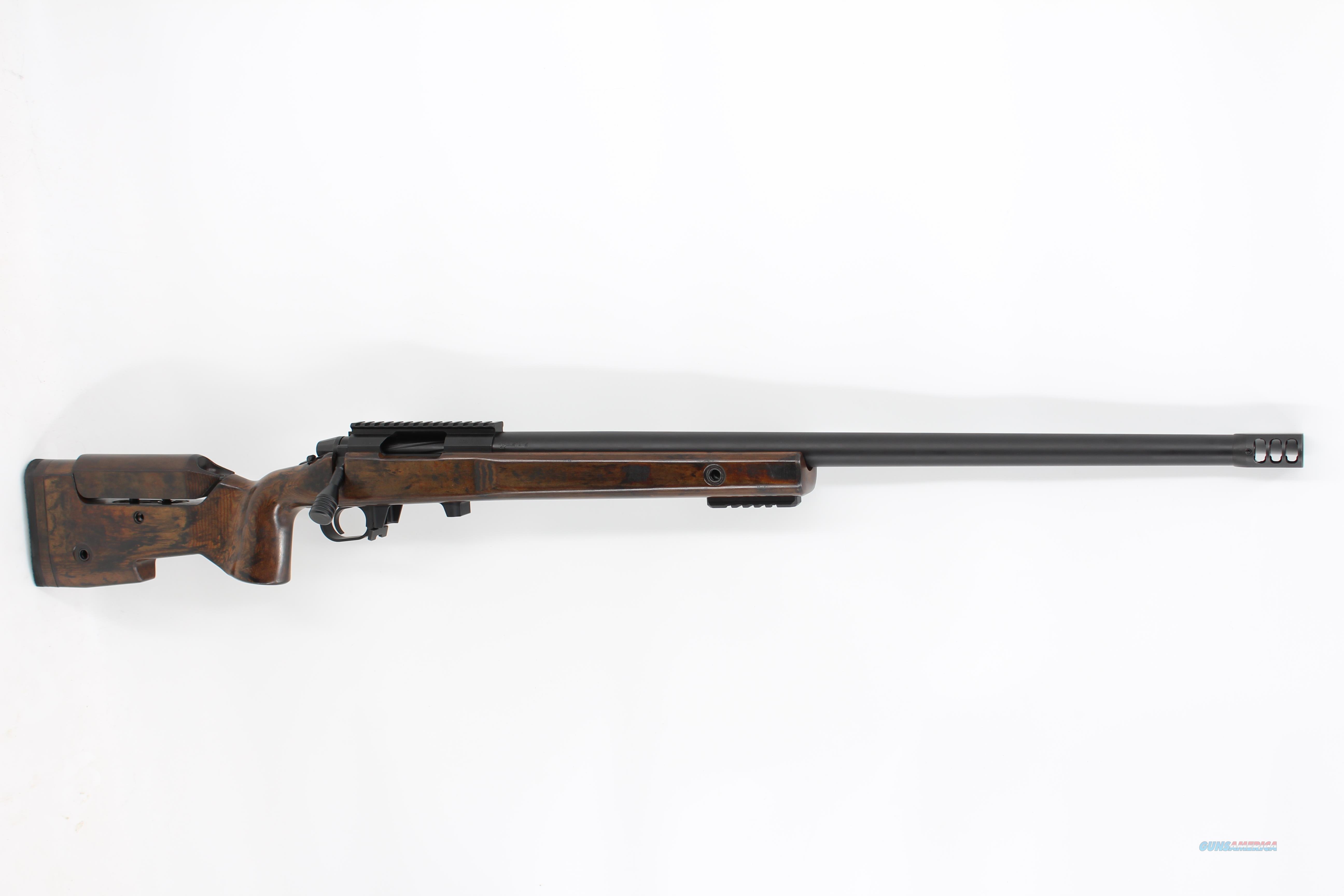 Impact 737R 260Rem Foundation Triggertech  Guns > Rifles > IJ Misc Rifles