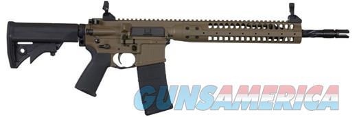 LWRC IC-SPR 5.56 Brown California FREE OVERNIGHT SHIPPING  Guns > Rifles > LWRC Rifles
