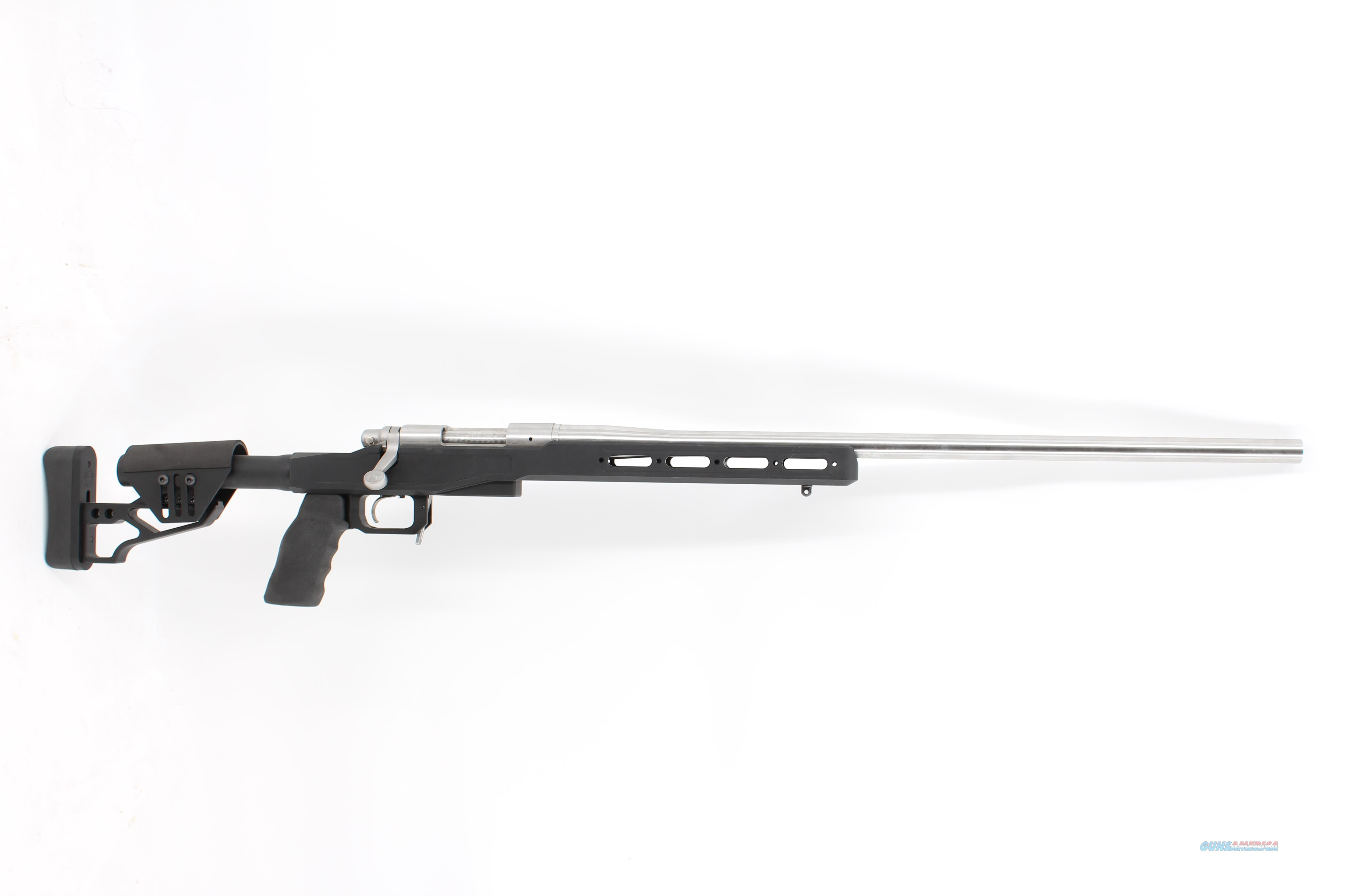Trued Rem700 TS Customs 6.5x47Lapua XLR Element  Guns > Rifles > Remington Rifles - Modern > Model 700 > Tactical