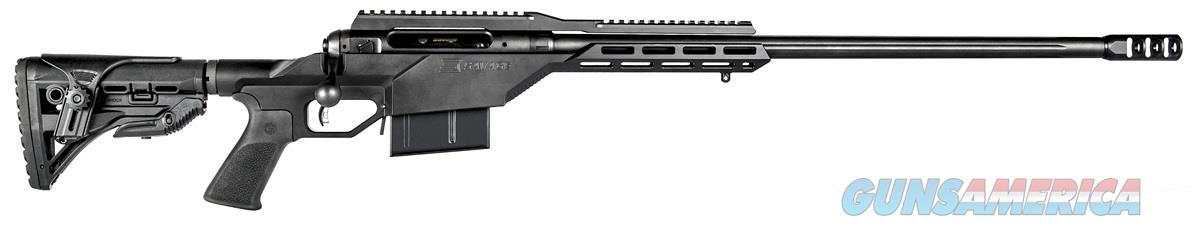Savage 110BA Stealth .338LM 22640 *Long Range*  Guns > Rifles > Savage Rifles > 10/110