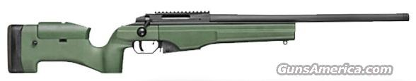 "SAKO TRG 22 .308 Win. 20"" with Picatinny Rail - GREEN - NEW 2013 MODEL  Guns > Rifles > Sako Rifles > Other Bolt Action"
