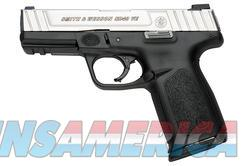 Smith & Wesson 123400 SD VE 40 S&W 4  Guns > Pistols > Smith & Wesson Pistols - Autos > Polymer Frame