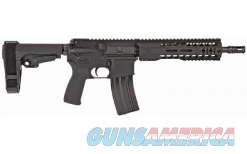 "RADICAL PSTL 300BLK 10.5"" MLOK 30RD  Guns > Pistols > L Misc Pistols"