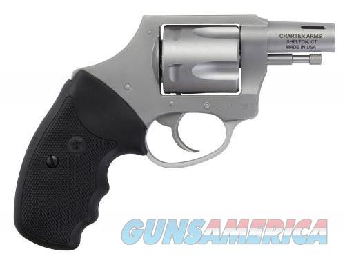 Charter Arms Boomer Stainless .44Spc 2-inch 5rd  Guns > Pistols > Charter Arms Revolvers