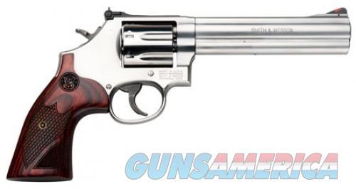 Smith & Wesson TALO 686 DLX 357MAG 6  Guns > Pistols > S Misc Pistols