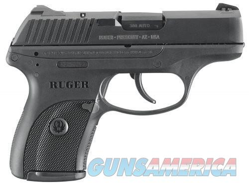 RUGER LC380CA-LM 380 PST B 7RD  Guns > Pistols > Ruger Semi-Auto Pistols > LCP