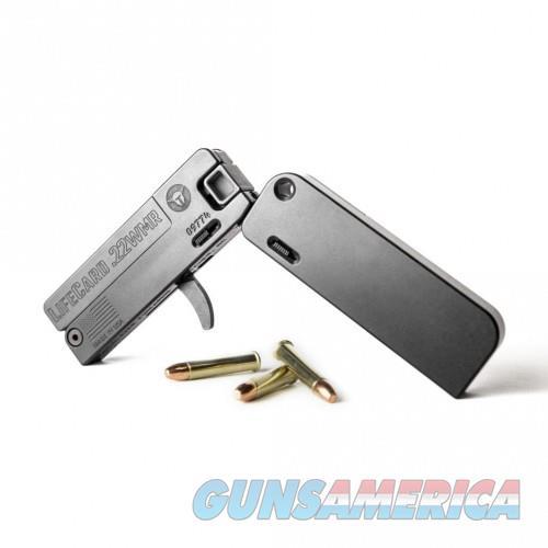 Life Card 22WMR  Guns > Pistols > L Misc Pistols