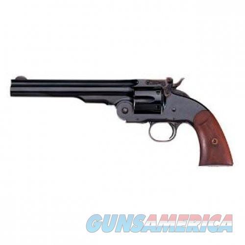 Taylors and Co. 1875 Top Break 38SPL 7 inch  Guns > Pistols > L Misc Pistols