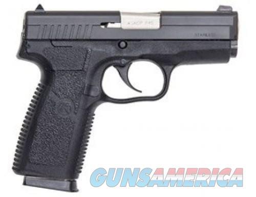 Kahr Arms P45 .45ACP 3.6-inch Matte Black 6rd Poly  Guns > Pistols > Kahr Pistols