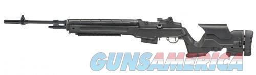 Springfield Loaded M1A Precision Adjustable Carbon Barrel .308 / 7.62 NATO 22-inch 10Rd  Guns > Rifles > S Misc Rifles