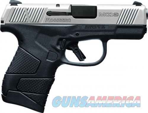 Mossberg MC-1 9mm 89008  Guns > Pistols > L Misc Pistols