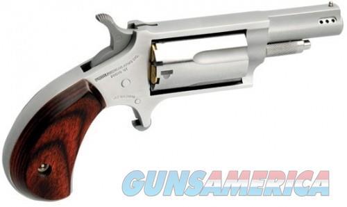 North American Arms Port Magazine 22 Mag 1.625-inch 5rd  Guns > Pistols > L Misc Pistols