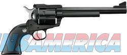 Ruger Blackhawk 30 Carbine 7.5-inch BL  Guns > Pistols > Ruger Single Action Revolvers > Blackhawk Type