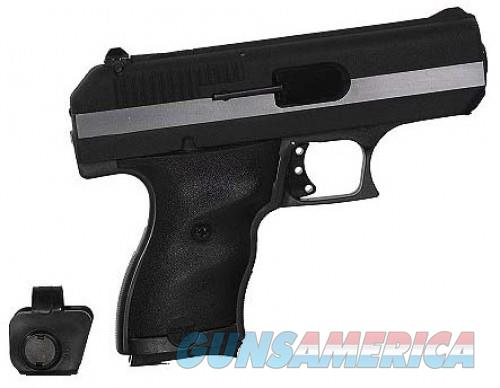 Hi-Point Firearms 380HC Black / Stainless .380 ACP 3.5-inch 8rd  Guns > Pistols > Hi Point Pistols
