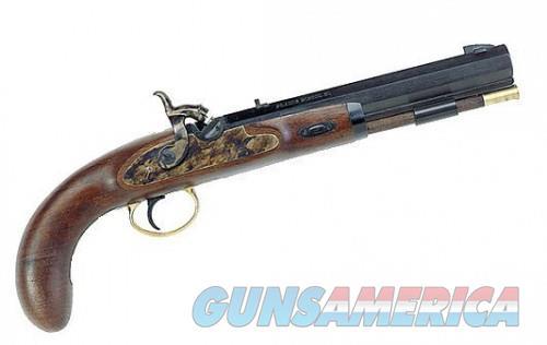 Lyman 6010608 PlainS Pistol 50C Cap  Guns > Pistols > Lyman Percussion Pistols