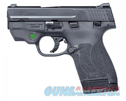 S&W M&P M2.0 SHLD 9MM CT GN MA  Guns > Pistols > L Misc Pistols