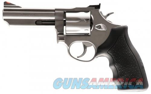 Taurus 66 357MAG 4-inch Matte Stainless Adjustable Sights 7rd  Guns > Pistols > L Misc Pistols