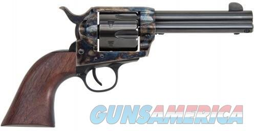 Traditions SAT73-800 1873 Single Action Revolver .44 Rem Mag  Guns > Rifles > Traditions Rifles