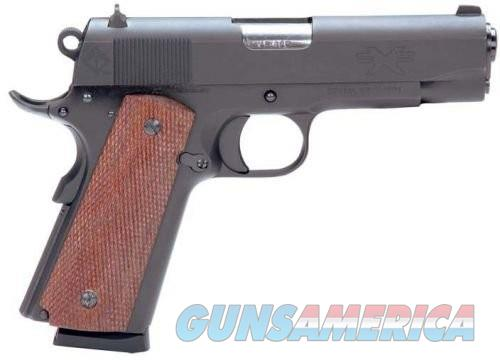 ATI Firepower Xtreme Pistols - Mahogany (Compact)  Guns > Pistols > American Tactical Imports Pistols
