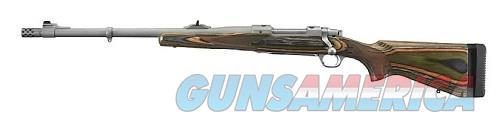 Ruger M77 GUIDE Gun 375RUG SS 20-inch LH  Guns > Rifles > R Misc Rifles