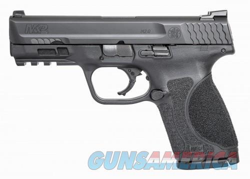 SW M&P9 M2.0 9MM 4 NTS 10RD CA STATES  Guns > Pistols > L Misc Pistols