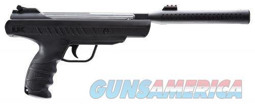 Umarex Trevox Air Pistol  Non-Guns > Air Rifles - Pistols > Adult High Velocity