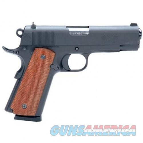 American Tactical Imports FX1911 Black 9mm 4.25-inch 9Rds  Guns > Pistols > L Misc Pistols