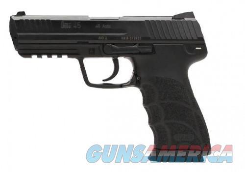 HK45 V7 LEM DAO 45ACP 10+1  Guns > Pistols > L Misc Pistols