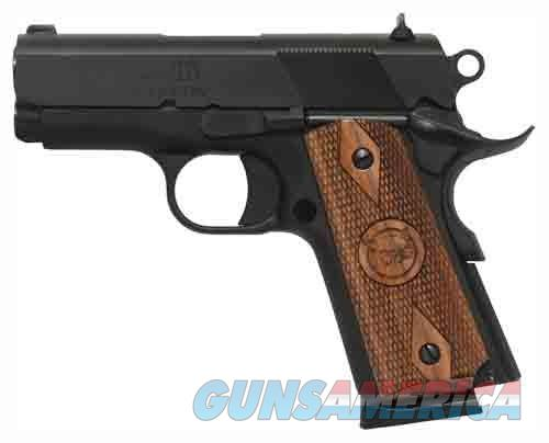 IVER JOHNSON 1911 THRASHER  Guns > Pistols > L Misc Pistols