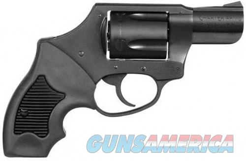 Charter Arms Undercover 38 2 inch BL Hammerless  Guns > Pistols > Charter Arms Revolvers