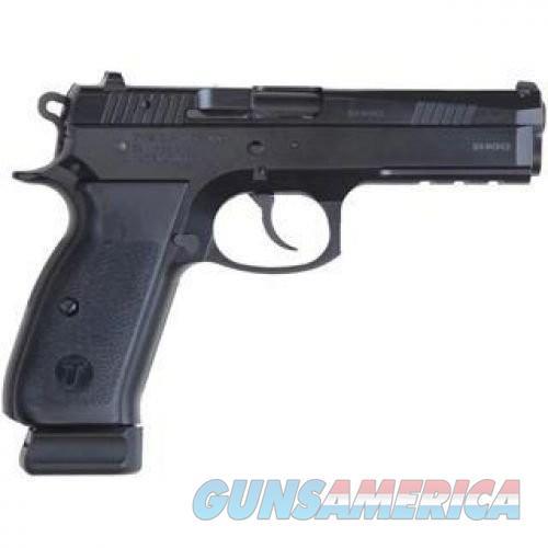 Tristar P-120 Black 9mm 4.7in Barrel 17rd  Guns > Pistols > Tristar