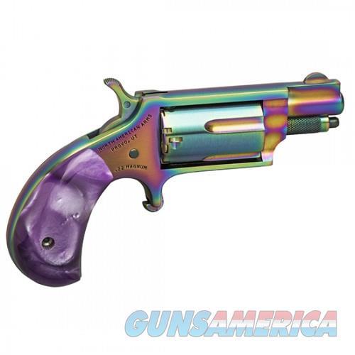 NAA 22MAG 1 1/8 MAGENTA MAGNUM  Guns > Pistols > L Misc Pistols