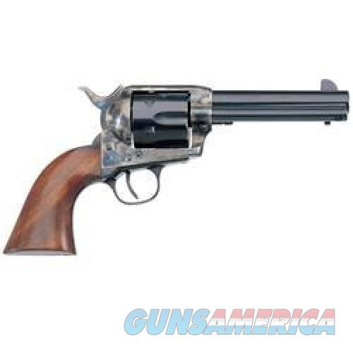 "Taylor's & Company Cattleman New Model Single Action Revolver .22 LR 4.75"" Barrel  Guns > Rifles > Taylors & Co. Rifles > Winchester Lever Type"