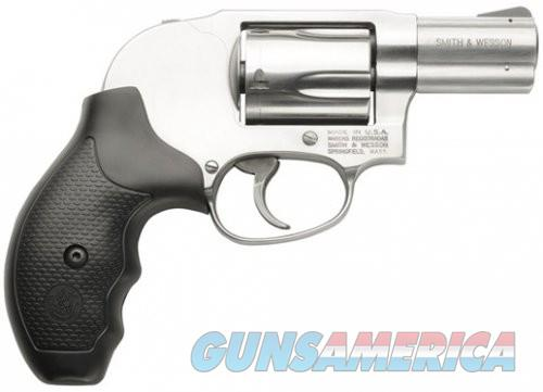 Smith & Wesson 649 357MAG 2  Guns > Pistols > Smith & Wesson Revolvers