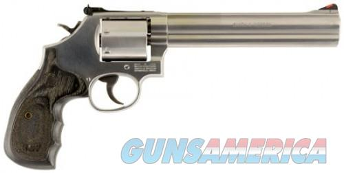 Smith and Wesson 686 Plus TALO Edition Stainless .357 Mag / .38 SPL 7-inch 7Rds  Guns > Pistols > L Misc Pistols