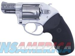 CHARTER ARMS 53810  Guns > Pistols > Charter Arms Revolvers