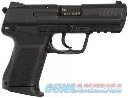 H&K 745031A5 HK45 HK45CV1 45 ACP 3.9  Guns > Pistols > L Misc Pistols