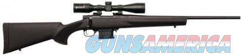 Legacy Sports Howa Mini Action/Panamax bolt action Package 7.62X39mm 22 inch 10 rd with Nikko Stirling Panamax 3-9X40mm Scope  Guns > Rifles > L Misc Rifles